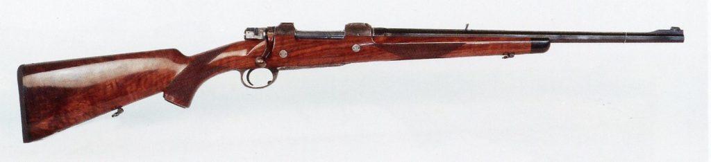 Gun Types – German Hunting Guns